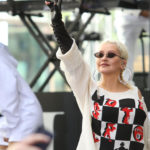 Citi Concert Series on  Today  Presents Christina Aguilera   June 15 04