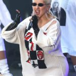 Citi Concert Series on  Today  Presents Christina Aguilera   June 15 06 0