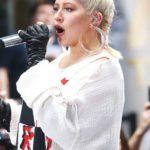 Citi Concert Series on  Today  Presents Christina Aguilera   June 15 08
