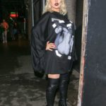 Christina Aguilera   Out and about in NYC September 92C 2018 08