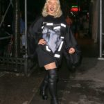 Christina Aguilera   Out and about in NYC September 92C 2018 09