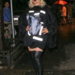 Christina Aguilera   Out and about in NYC September 92C 2018 10