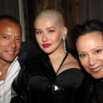 Harper s Bazaar ICONS After Party on September 7 01