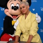 Christina Aguilera   D23 Disney 2B event at Anaheim Convention Center on August 232C 2019 in Anaheim2C CA 13
