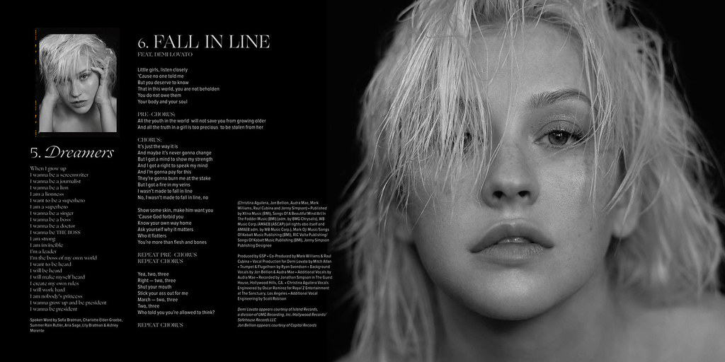 Liberation Booklet FallInLine