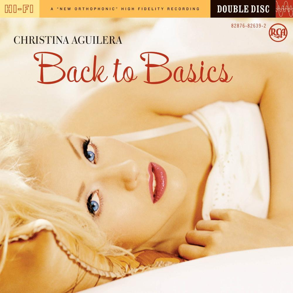 Back to basics Álbum