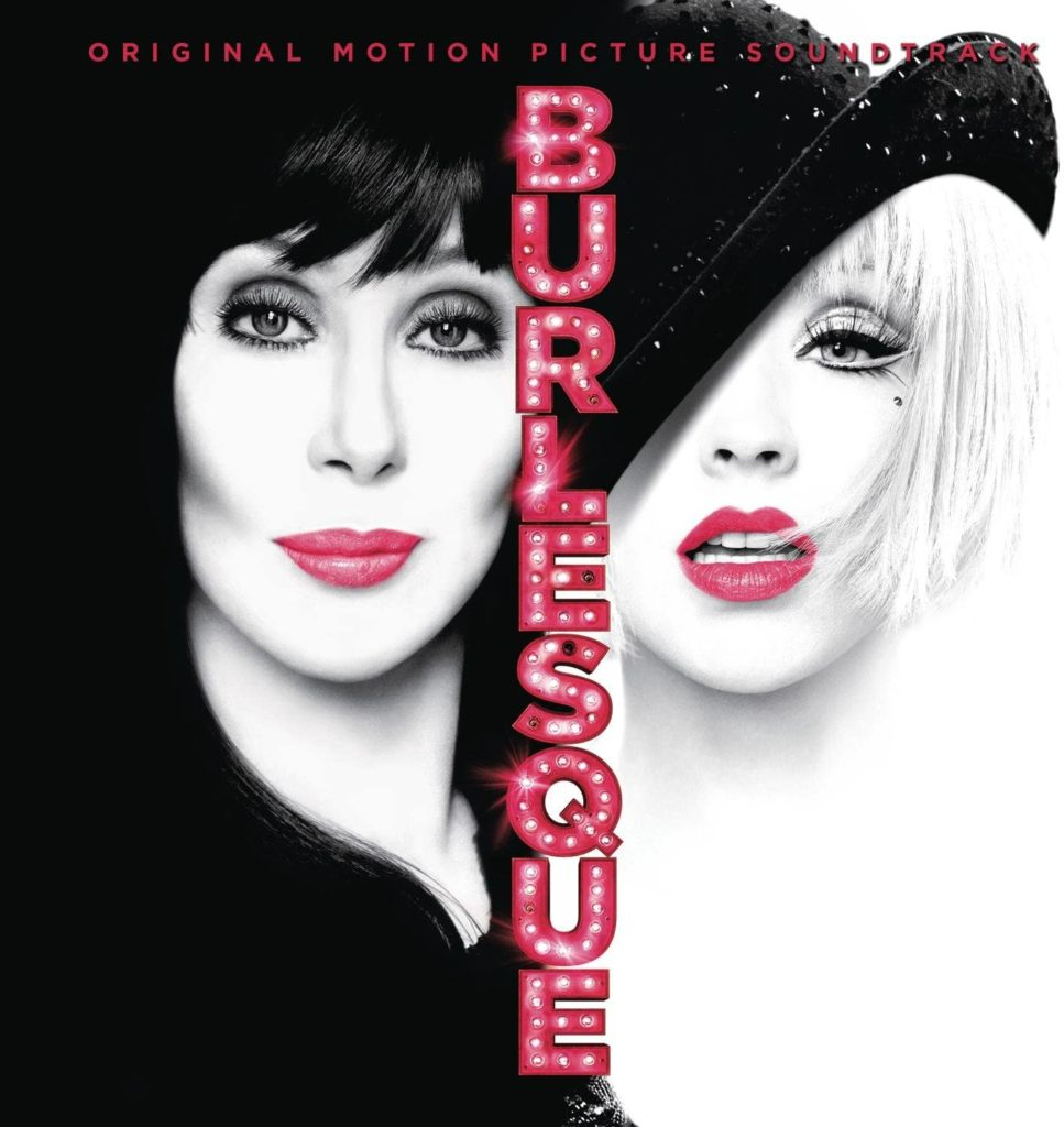 Burlesque Álbum