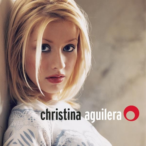 Christina Aguilera Álbum